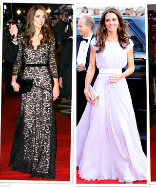 You Voted! This is Kate Middleton's Best Outfit of the Year...