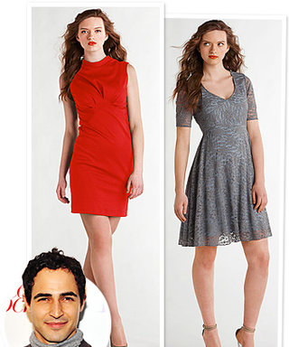 Zac Posen's Under-$200 Dresses for Lord & Taylor: Now Available