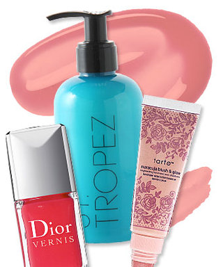 InStyle's 2012 Best Beauty Buys List!