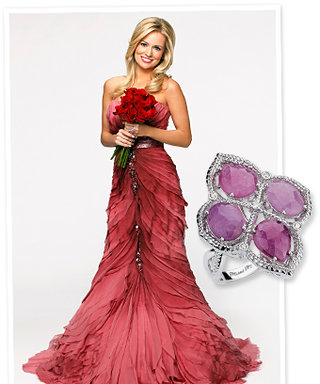 "The Bachelorette Stylist: ""Emily Sees a Sequin Gown, the World Stops"""