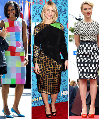 How to Wear Bold Prints Like the Stars