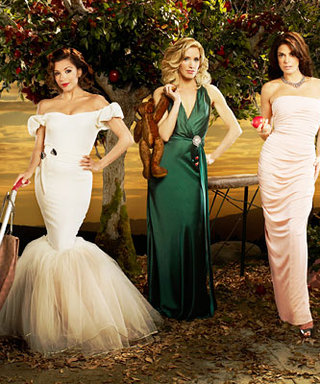Desperate Housewives Ends: See the Most Fashionable TV Shows!