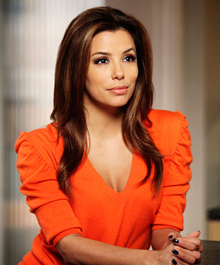 """Eva Longoria on Desperate Housewives: """"Gabby Brought the Sexy to Suburbia"""""""