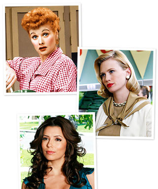 See the Most Stylish TV Housewives!