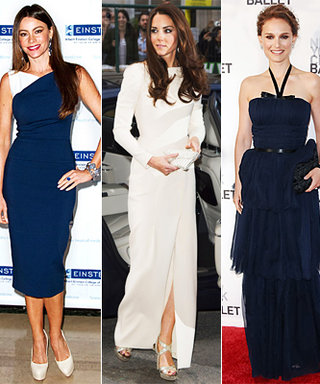 Who Was Best Dressed of the Week?
