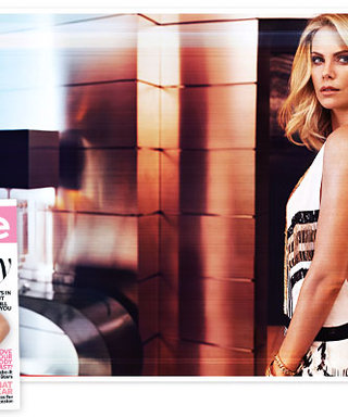 Charlize Theron is InStyle's June 2012 Cover Girl!