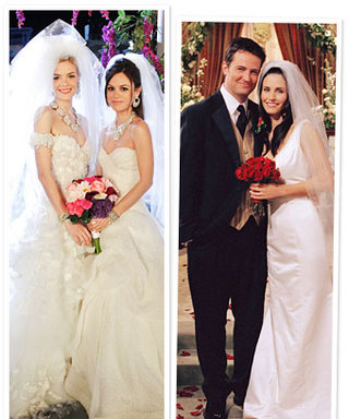 Hart of Dixie's Season Finale Airs Tonight! See Our Favorite TV Weddings