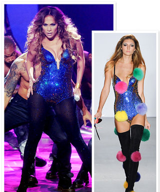 """American Idol: The Blonds on Dressing """"Force of Nature"""" Jennifer Lopez"""