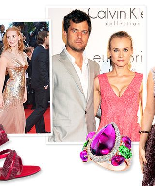 The 2012 Cannes Film Festival: Fashion Cheat Sheet!