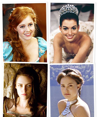 The Most Memorable Movie Princesses: Snow White and Beyond!