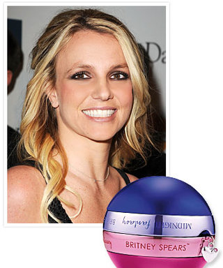 Britney Spears to Launch 2-in-1 Fragrance in October