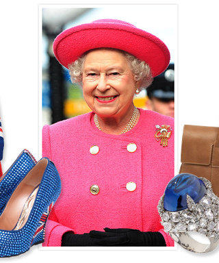 The Diamond Jubilee: Fashions and Treats Fit for a Queen!