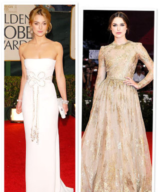What Will Keira Knightley Wear to Her Wedding? See Her Best Looks