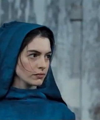 Watch New Clips from Les Miserables