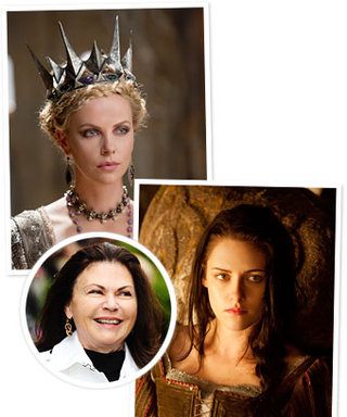 10 Fun Facts About Snow White and the Huntsman's Costumes