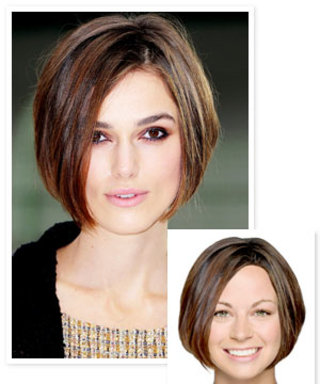 Most Popular Hairstyle of the Week: Keira Knightley's Bob