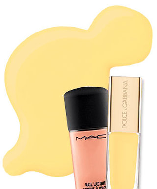 Summer's Hottest Nail Polish Colors: Nudes, Neons, and Pastels