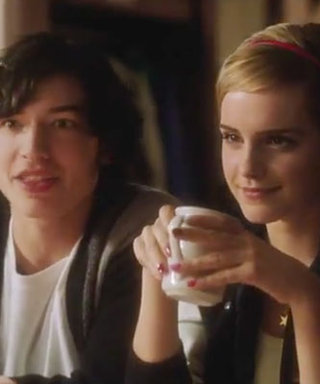 The Perks of Being a Wallflower Trailer: Watch It Here