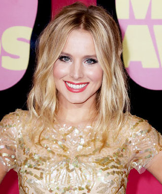 CMT Music Awards 2012: See All of Host Kristen Bell's Looks!
