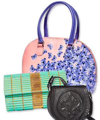 Independent Handbag Designer Awards: One Day Left to Vote for Your Favorite!