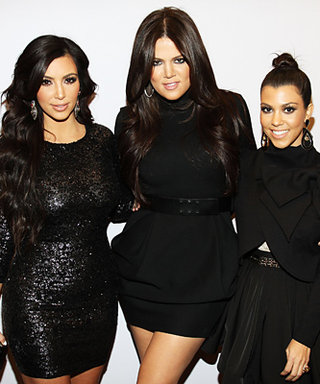 Will You Try the Kardashians' New Cosmetics Line?