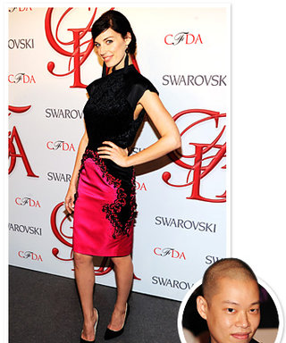 Jason Wu's Newest Client: Mad Men's Jessica Paré