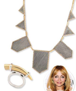 House of Harlow 1960: Preview Nicole Richie's Summer Jewelry Collection