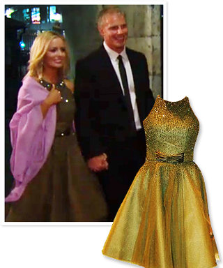 The Bachelorette Exclusive: Emily Maynard on Her $12,500 Randi Rahm Dress