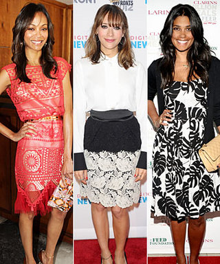 Celebrities Love Anklets: Do You?