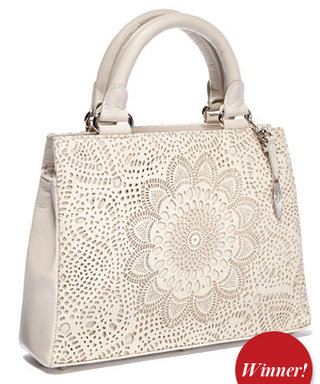And the Winners of the 2012 Independent Handbag Designer Awards Are…