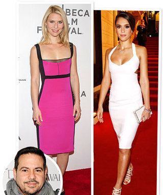 This Is Awesome News: Kohl's New Guest Designer Is Narciso Rodriguez