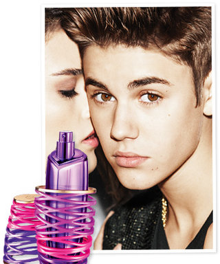Now in Stores: Justin Bieber's New Girlfriend Fragrance!