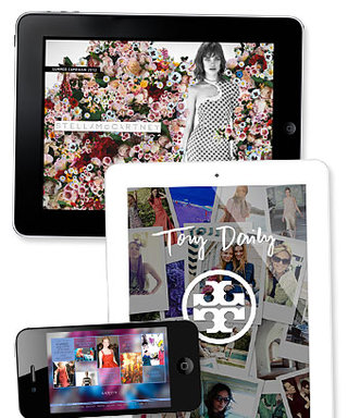 Designer Tech Updates: Tory Burch, Stella McCartney, and Lanvin