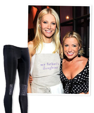 Tracy Anderson and Gwyneth Paltrow's New Workout Leggings: Get 25% Off