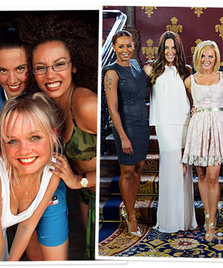 The Spice Girls Reunion: 11 Memorable, Spicy Moments