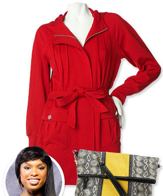Jennifer Hudson's QVC Line Launches Today!