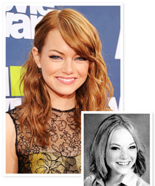 The Amazing Spider-Man Opens Tonight! See Emma Stone's Transformation