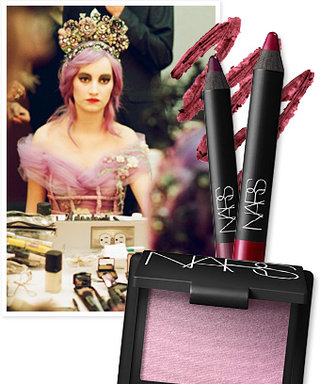 Calling All Opera Fans: Nars for Don Giovanni, All the Makeup Details!