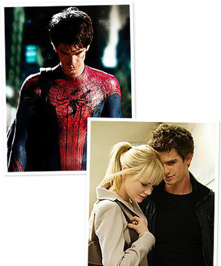 The Amazing Spider-Man: 7 Fun Quotes From the Stars!