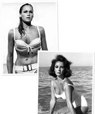 The Most Iconic Swimsuits Ever