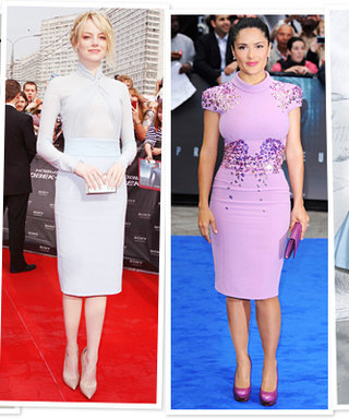 Celebrities in Pastels: How to Wear This Sweet Summer Look