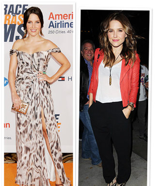 Happy Birthday, Sophia Bush! See Her Best Looks