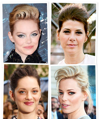 Beauty Trend Alert: The Mini Pompadour