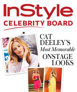 Cat Deeley's Pinterest Board for InStyle: Check It Out!