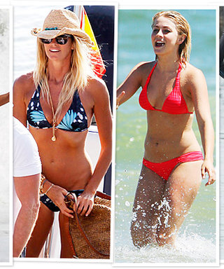 55 Celebrity Bikinis: See the Photos!