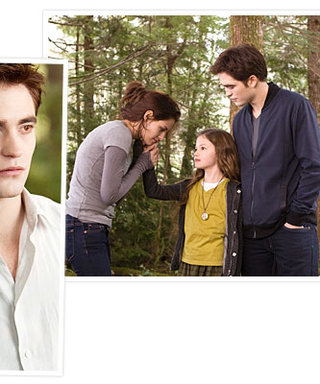Breaking Dawn – Part 2 Soundtrack: In Stores Today