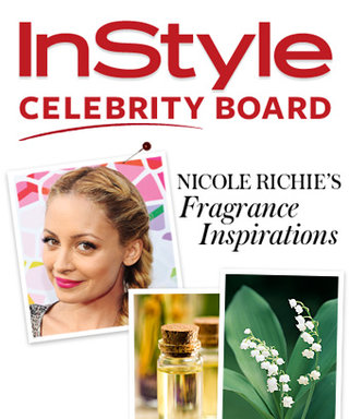 See Nicole Richie's Pinterest Board for InStyle!