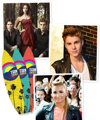 Teen Choice Awards 2012: What to Expect