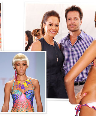 Miami Swim Fashion Week Cheat Sheet: Bikinis, Stars, More