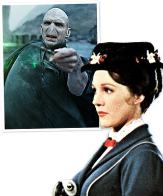 2012 Olympics Fun Facts: Mary Poppins and Voldemort to Attend
